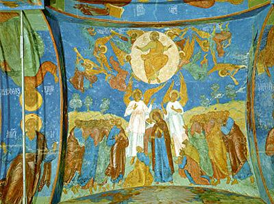 �����-�������� ��������� / Saviour - St. Evfimy's Monastery