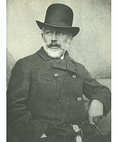 Чайковский / Tschaikowski
