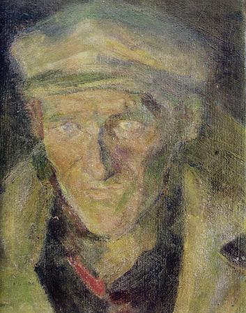 Николай Новиков