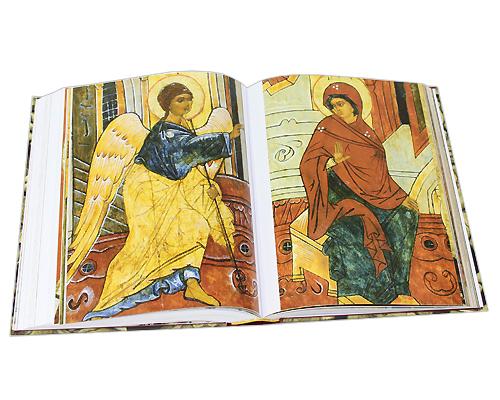 Искусство Холмогор XVI-ХIII веков