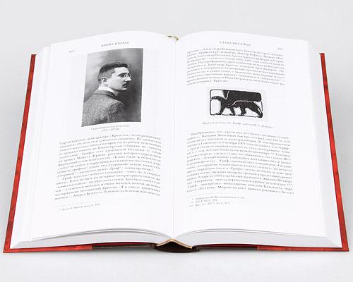 Валерий Брюсов. Биография (подарочное издание)