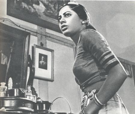 Кино Индии: Прошлое и настоящее. Панорама индийского кино