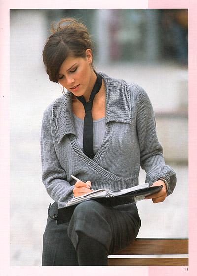 Вязание и стиль