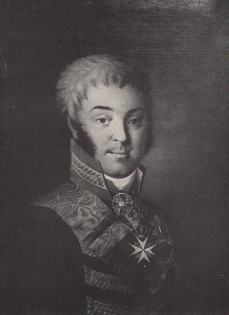 Н. И. Аргунов