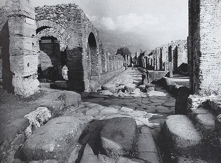 Pompeji. Erlebte antike Welt