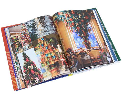 Зимние сказки. Новогодние идеи для домашнего декора