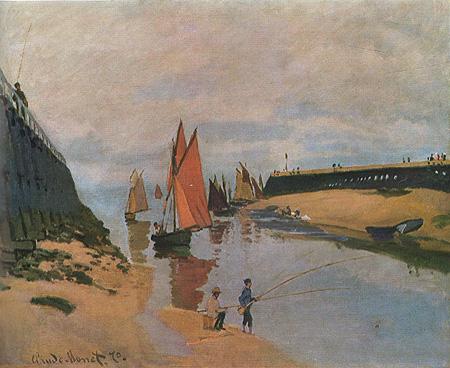 Французская живопись нового времени