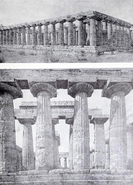Всеобщая история архитектуры (комплект из 2 книг)