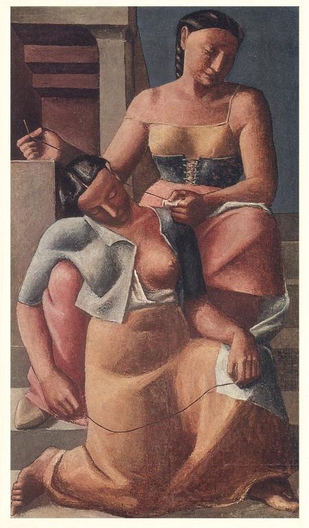 Italian painting. The Hermitage