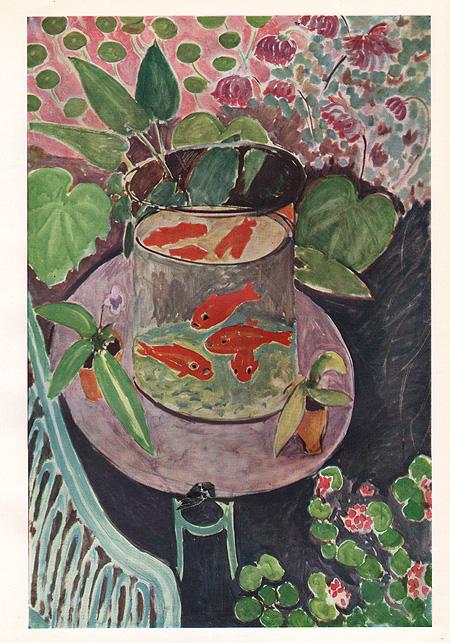Французская живопись 20-го века