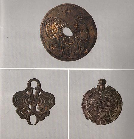 Древний Новгород. Прикладное искусство и археология