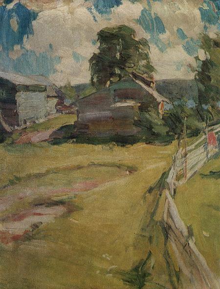 Рязанский областной художественный музей