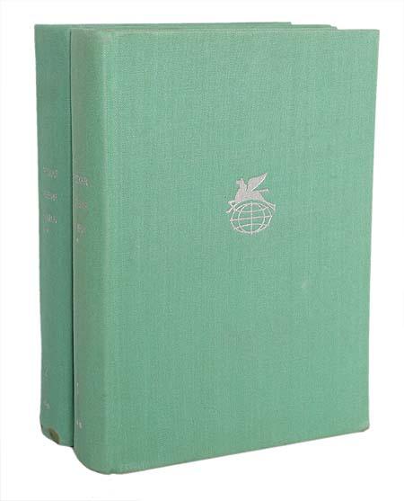 Русская поэзия XIX века (комплект из 2 книг)