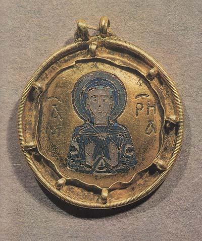 Русское прикладное искусство X - XIII веков
