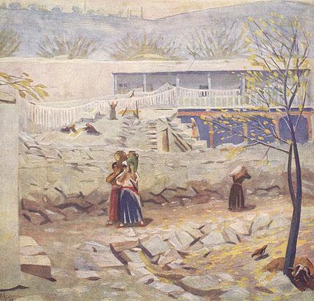 Государственная картинная галерея Армении