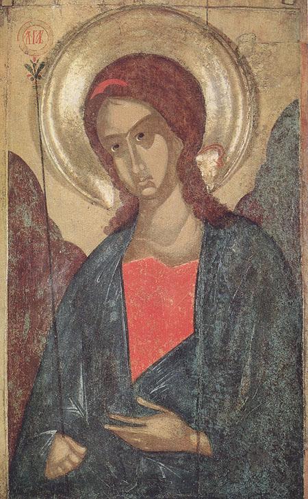 Живопись древнего Пскова XIII-XVI века