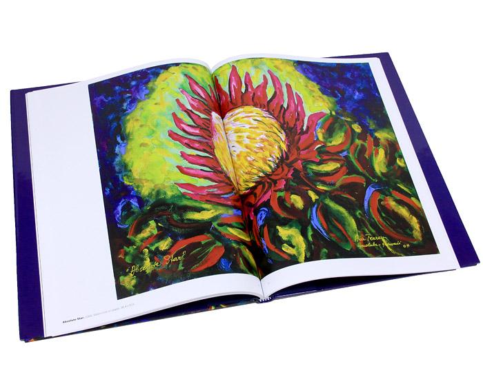 Государственный Русский музей. Альманах, №304, 2011. Ana Tzarev: The Life of Flowers