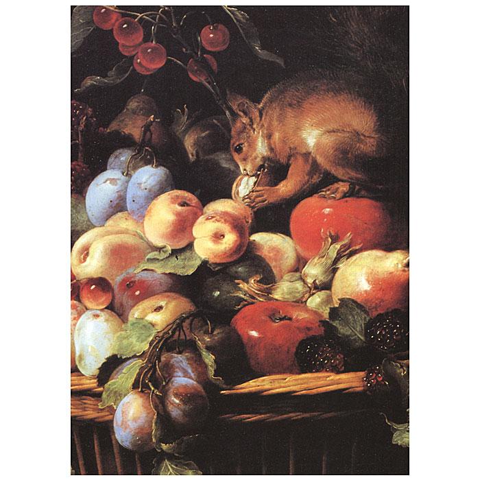 Самые вкусные овощи и фрукты