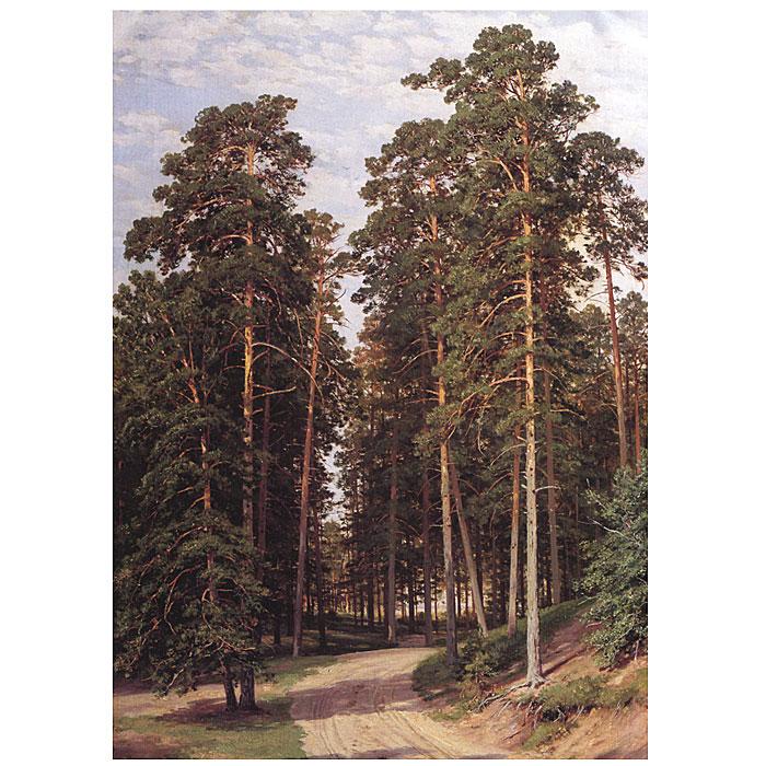 Самые известные деревья