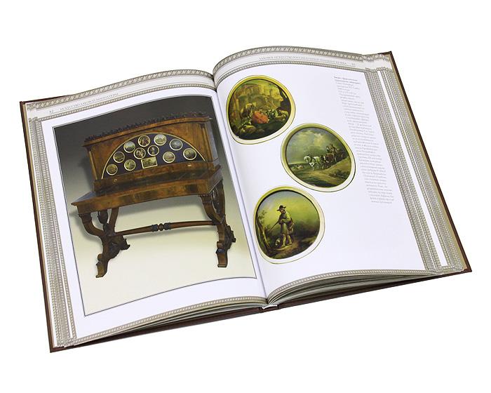 Искусство лаковой миниатюры. Из собрания Государственного Исторического музея