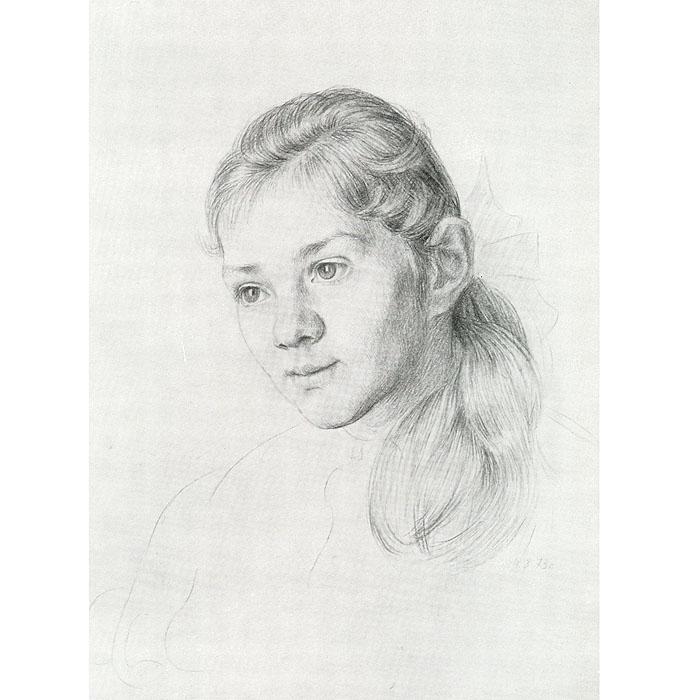 Александр Шилов. Живопись, графика