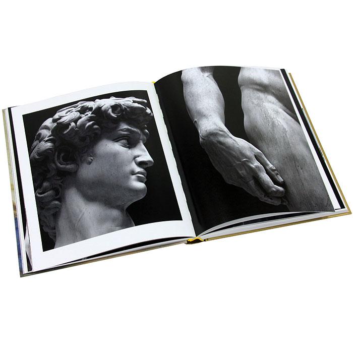 Микеланджело (подарочное издание)