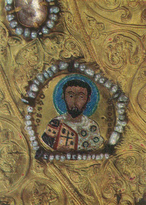 Хахульская икона. Фотоальбом