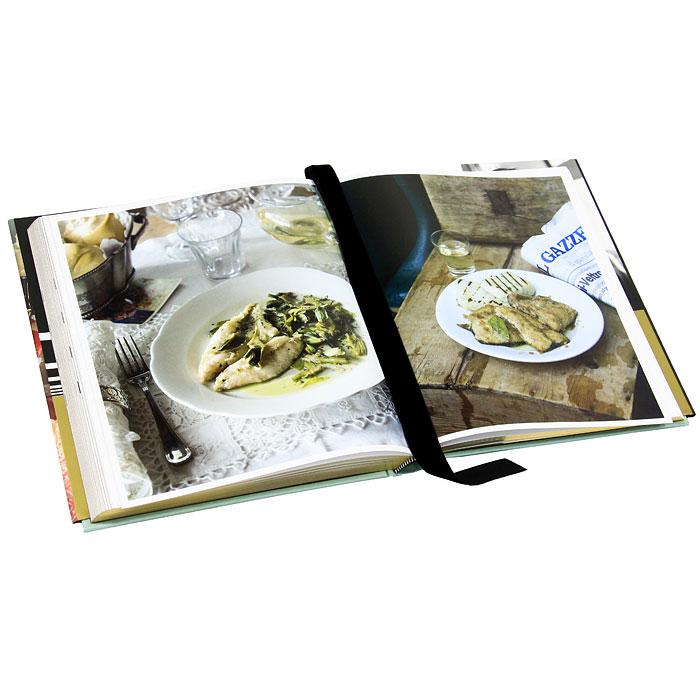Венеция. Еда и мечты (подарочное издание)