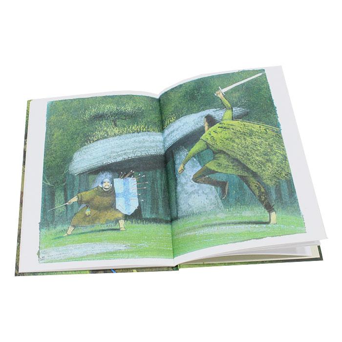 Баллады о Робин Гуде ( 978-5-903406-30-2 )