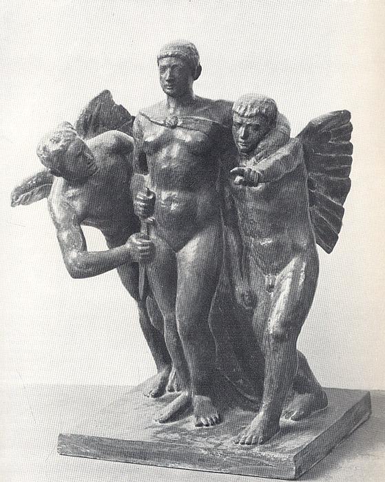 Национальный музей. Варшава. Альбом