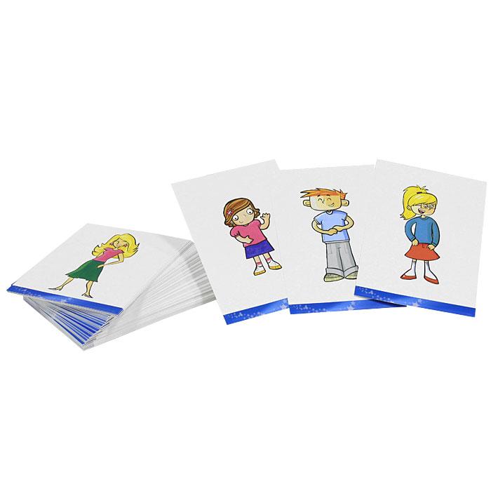 Kid's Box 2: Flashcards