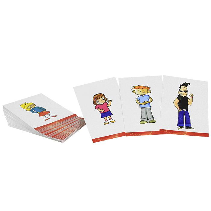 Kid's Box 1: Flashcards
