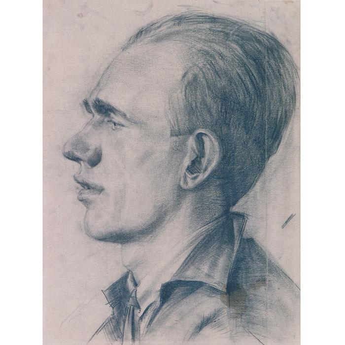 Владимир Бехтеев / Vladimir Bechtejeff