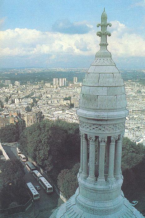 Rendezvous mit Paris