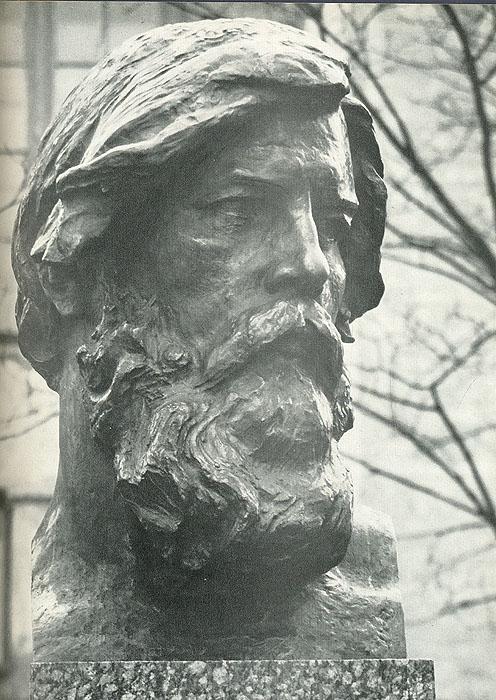 Михаил Константинович Аникушин