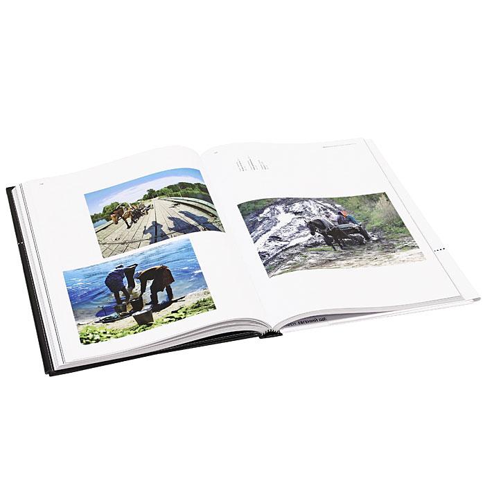 2 фотобиеннале современной фотографии