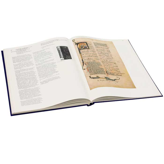 Французская книжная миниатюра XIII века в советских собраниях. 1270-1300
