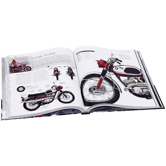The Motorbike Book