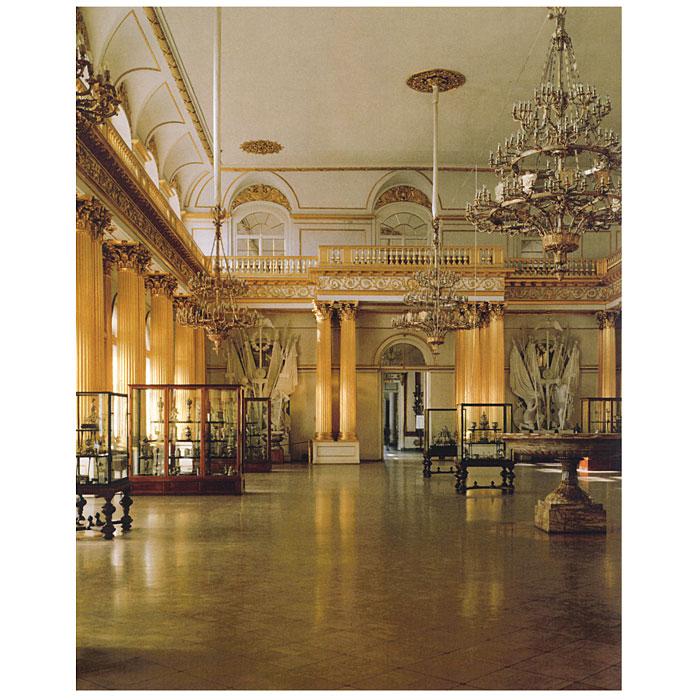 L'Ermitage: Les Chefs-D'oeuvre de l'art mondial