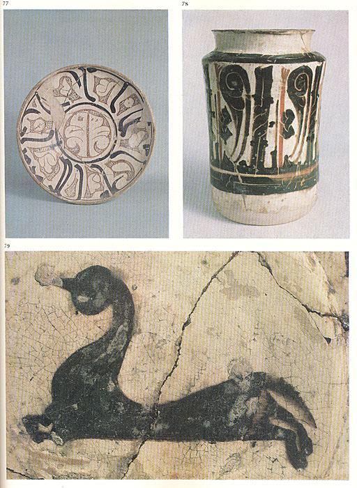 Искусство Средней Азии эпохи Авиценны
