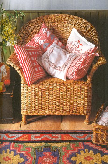 Уютный дом.1000 советов о том, как сделать интерьер стильным и красивым
