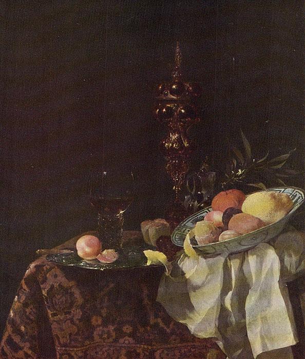 Шедевры живописи в Эрмитаже