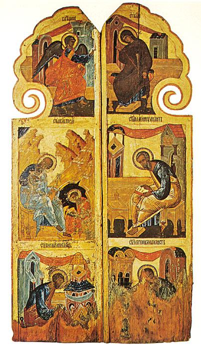 Художественные памятники Вологды XIII- начала XX века