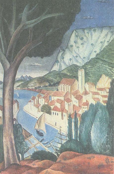 Энциклопедия мировой живописи