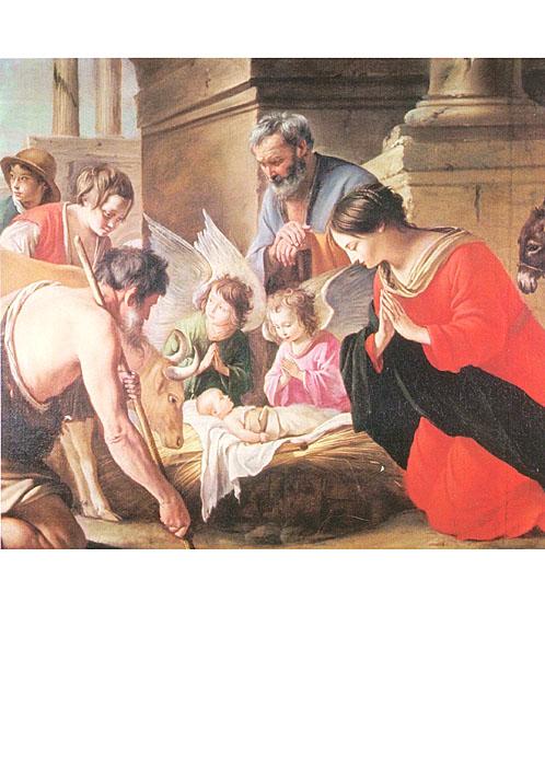 Ангелы в искусстве. Европейские художники