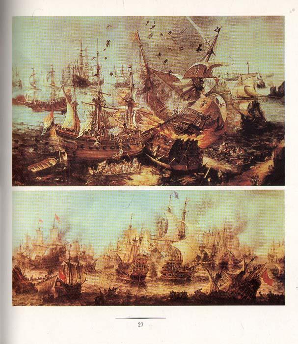Segelkriegsschiffe