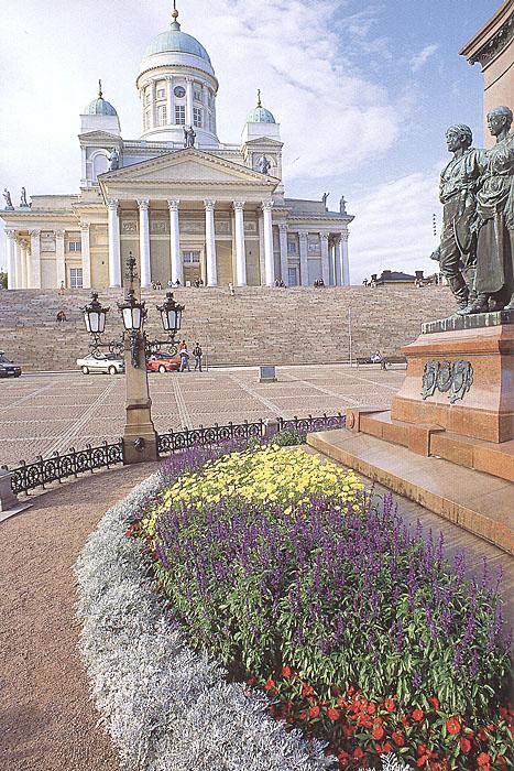 Финляндия. Фотоальбом