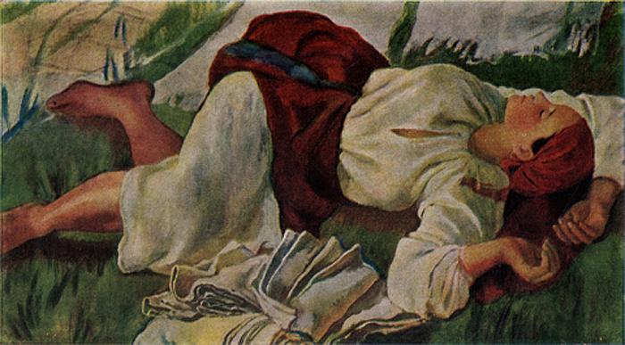 Серебрякова. Альбом