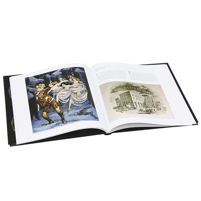 Puccini: A Biographical Kaleidoscope (+ 4 CD)
