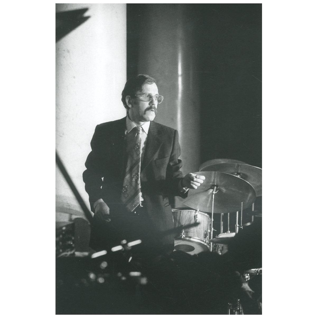 Триумф джаза. 1978-2012. Фотоальбом